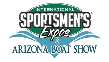 ISE Scottsdale and Arizona Boat Show 2018 - International Sportsmen's Exposition
