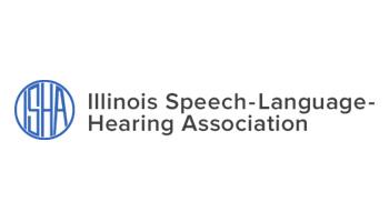 ISHA 58th Annual Convention - Illinois Speech-Language-Hearing Association