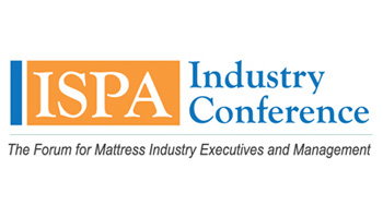 ISPA Industry Conference and Exhibition 2017 - International Sleep Products Association