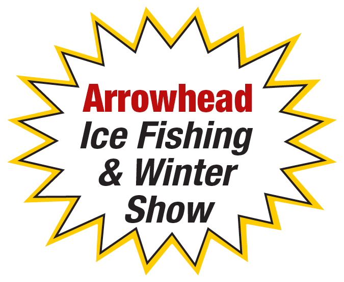 Arrowhead Ice Fishing & Winter Show