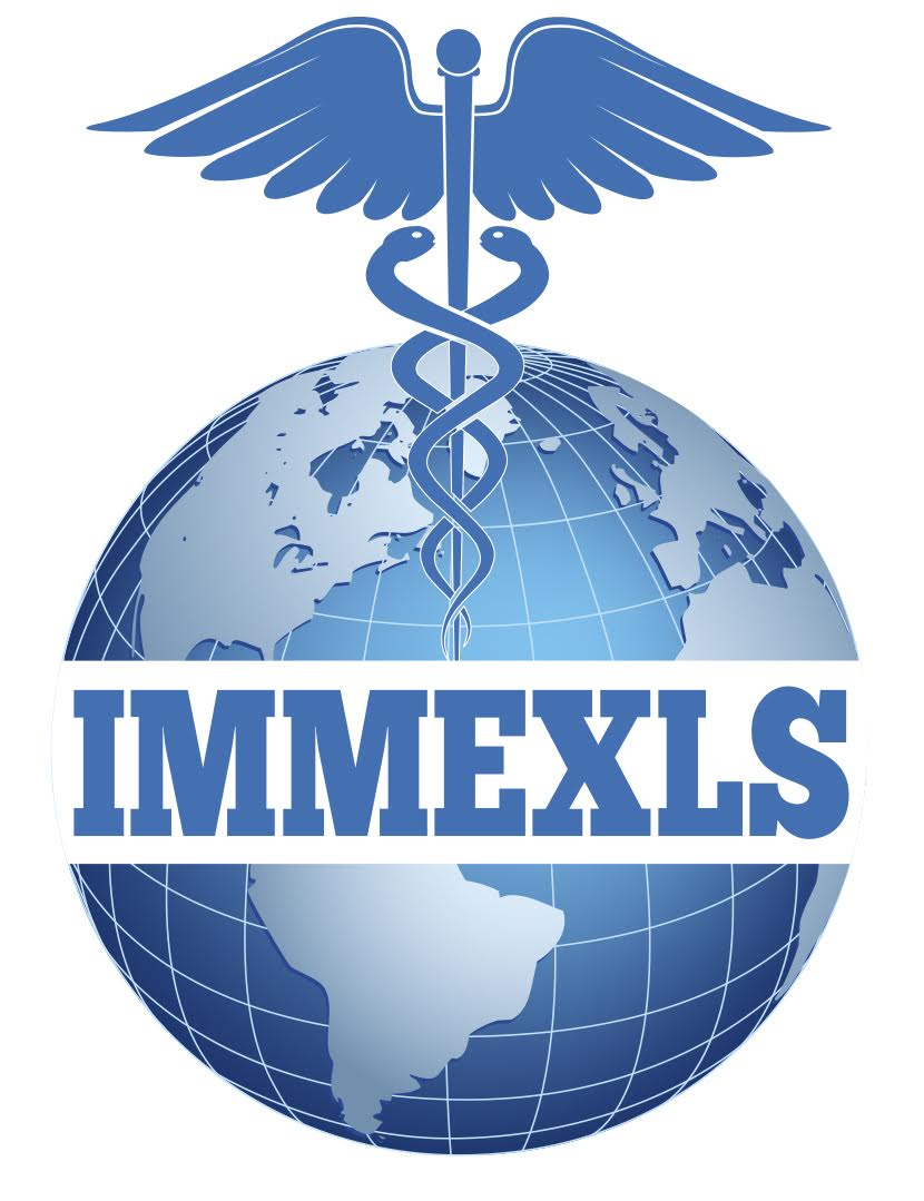 IMMEXLS International Medical Expo
