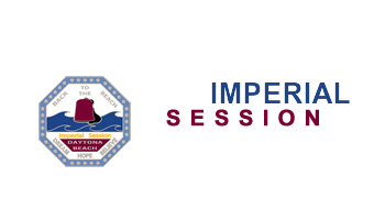 Imperial Session 2018
