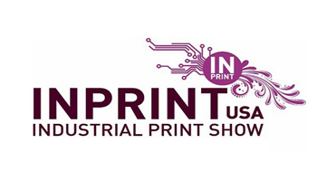 InPrint USA 2017 - Industrial Print Show