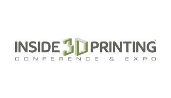 Inside 3D Printing - San Diego 2017