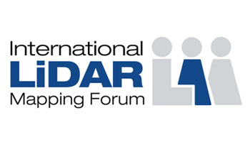 2018 International LiDAR Mapping Forum (ILMF)