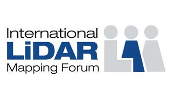 International LiDAR Mapping Forum (ILMF)