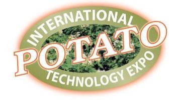 International Potato Technology Expo