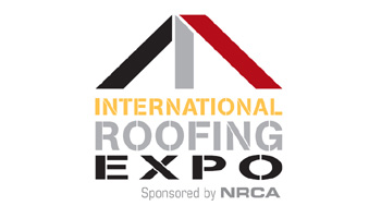 IRE 2018 - International Roofing Expo