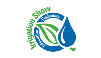 2018 Irrigation Show & Education Conference