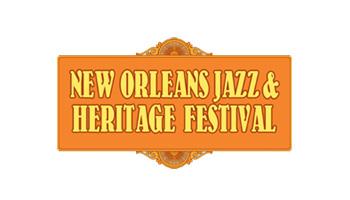 Jazz Fest - New Orleans Jazz & Heritage Festival