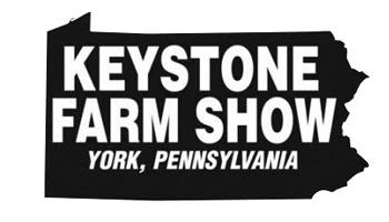 2017 Keystone Farm Show