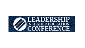 Leadership in Higher Education Conference 2017