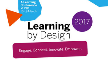LearningCon 2017 Train. Engage. Empower.