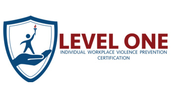 Level One - Individual Workplace Violence Prevention Certification (February)