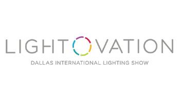 Lightovation - January 2018 (Formerly Dallas International Lighting Market)