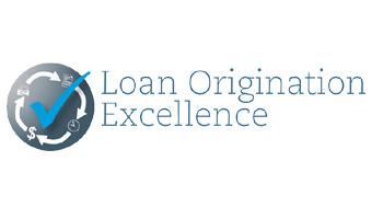 Loan Origination Excellence 2017
