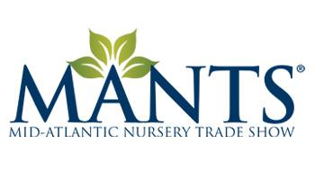 MANTS 2017 - Mid-Atlantic Nursery Trade Show