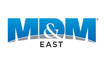 MD&M East 2018 - Medical Design & Manufacturing