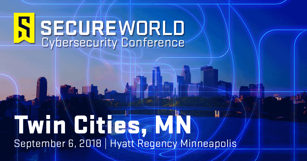 SecureWorld Twin Cities 2018