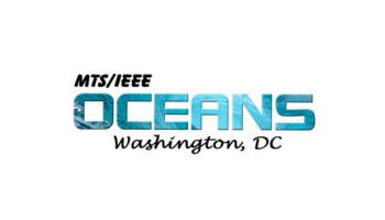 MTS/IEEE OCEANS 18 Charleston -  Marine Technology Society and the IEEE Oceanic Engineering Society