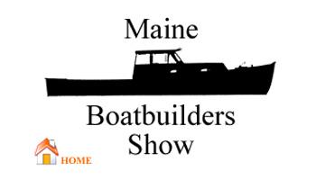 Maine Boatbuilders Show 2017