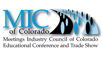 MIC 2017 Educational Conference & Trade Show - Meetings Industry Council of Colorado