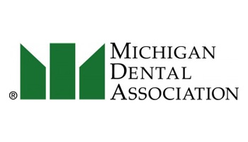 Image result for michigan dental association logo