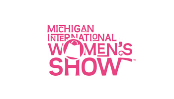 Michigan International Women's Show 2017