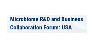 5th Microbiome R&D And Business Collaboration Forum: USA