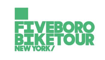 TD Five Boro Bike Tour / Bike New York 2017
