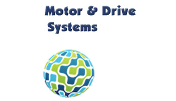 Motor & Drive Systems 2017