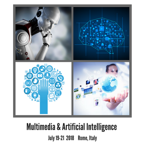 4th Global Summit and Expo on Multimedia & Artificial Intelligence