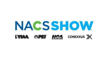 NACS Show 2017 - The Association for Convenience & Fuel Retailing