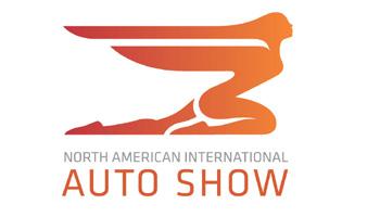 NAIAS 2017 - North American International Auto Show Detroit