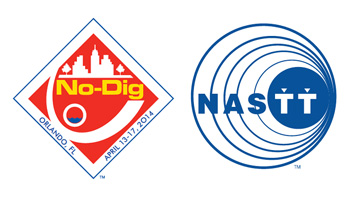 NASTT 2017 No-Dig Show - North American Society for Trenchless Technology
