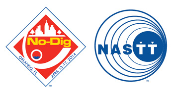 NASTT 2018 No-Dig Show - North American Society for Trenchless Technology