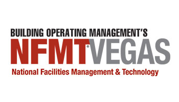 NFMT Orlando 2017 - National Facilities Management & Technology Conference & Exposition