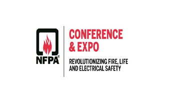 NFPA Conference & Expo 2017 - National Fire Protection Association
