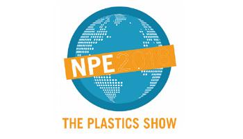 NPE 2018 - The International Plastics Showcase