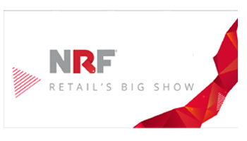 NRF Annual Convention & EXPO - Retails BIG Show - National Retail Federation