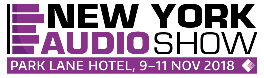 New York Audio Show