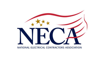 NECA 2018 - National Electric Contractors Association