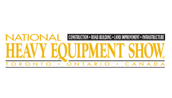 National Heavy Equipment Show 2017