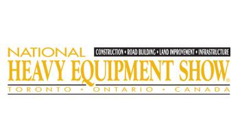 National Heavy Equipment Show 2017