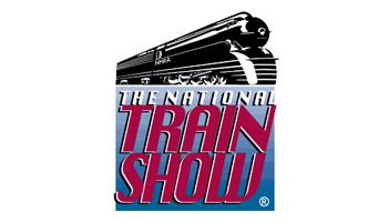 National Train Show 2017