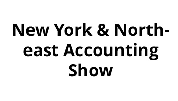 2017 New York & Northeast Accounting Show
