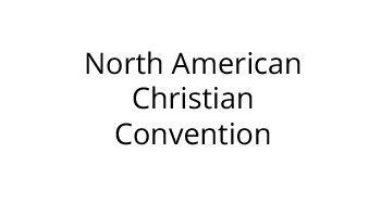2017 NACC - North American Christian Convention