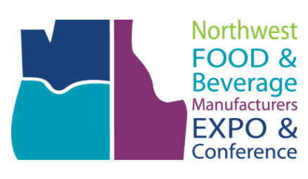 2016 Northwest Food & Beverage Manufacturers Expo & Conference