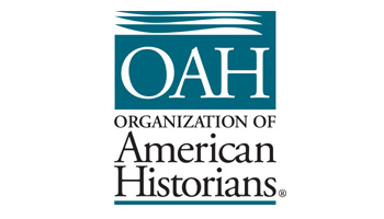 2018 OAH Annual Meeting - Organization Of American Historians