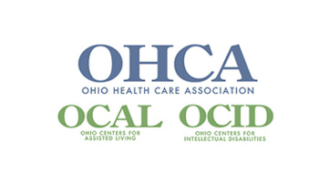 2017 OHCA/OCAL/OCID Annual Convention & Expo - Ohio Health Care Association / Ohio Centers For Assisted Living / Ohio Centers For Intellectual Disabilities
